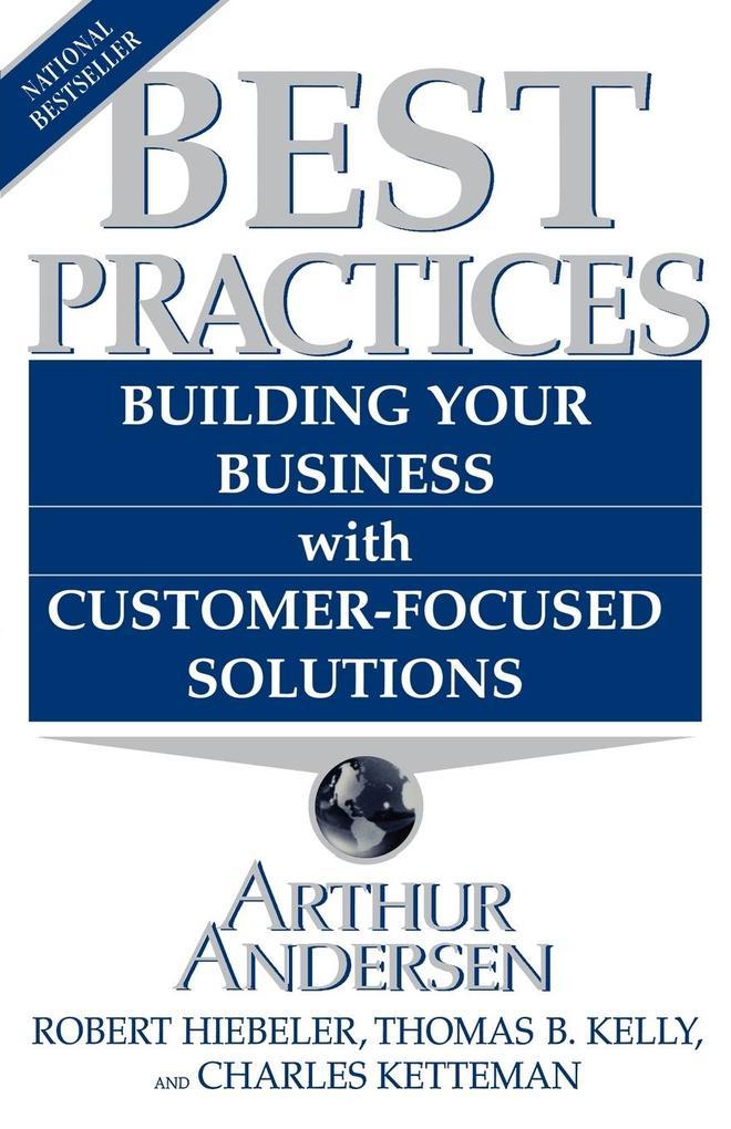 Best Practices als Taschenbuch