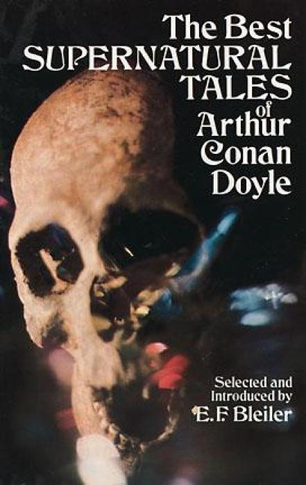 The Best Supernatural Tales of Arthur Conan Doyle als Taschenbuch