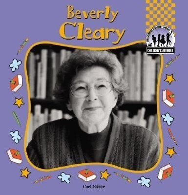 Beverly Cleary als Buch