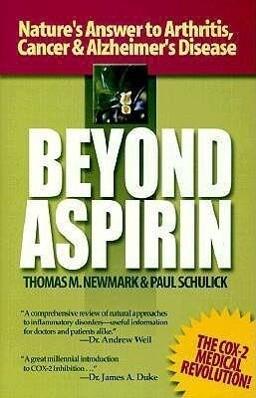 Beyond Aspirin als Buch