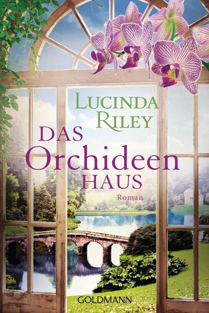 Das Orchideenhaus als eBook