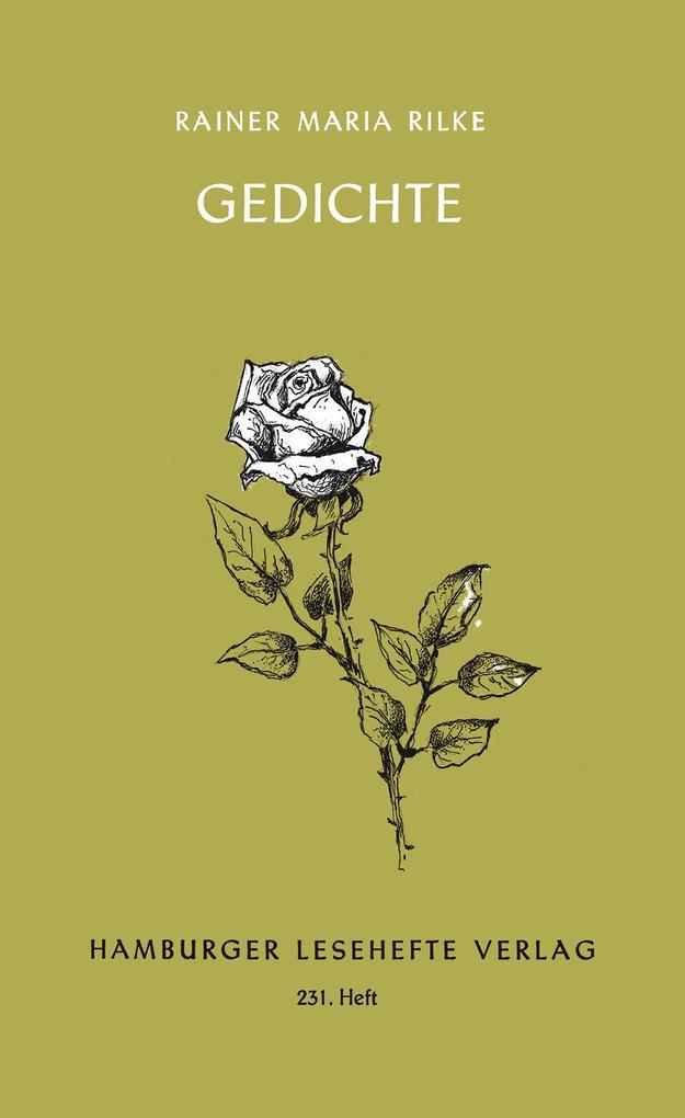 Gedichte als Buch