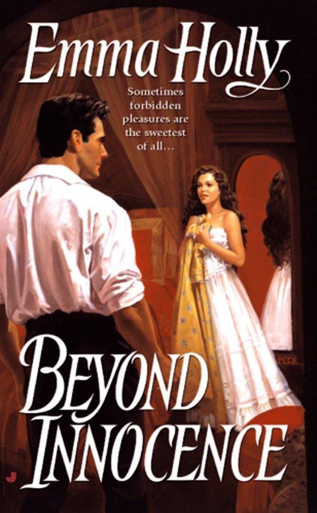 Beyond Innocence als Taschenbuch