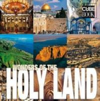 Wonders of the Holy Land als Buch