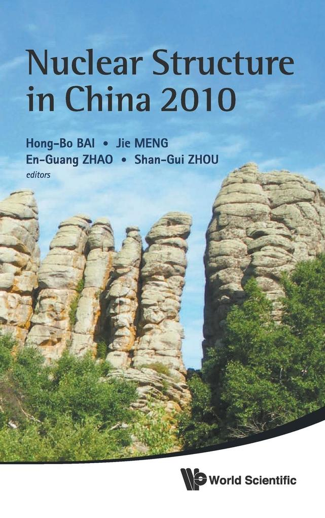 Nuclear Structure in China 2010 - Proceedings of the 13th National Conference on Nuclear Structure in China