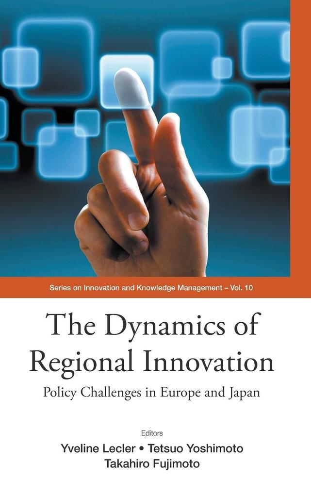 The Dynamics of Regional Innovation