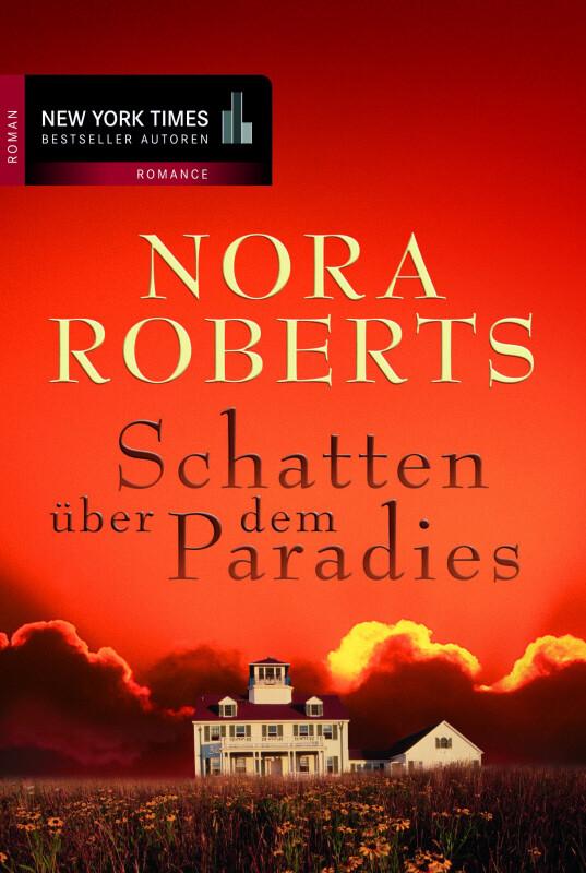 Schatten über dem Paradies als eBook