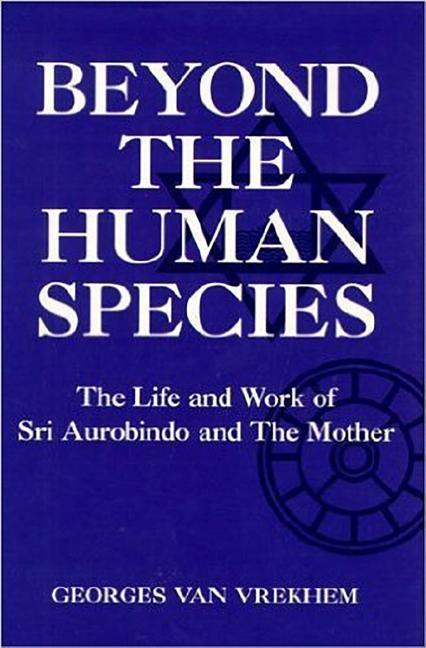 Beyond the Human Species als Buch