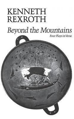 Beyond the Mountains als Taschenbuch
