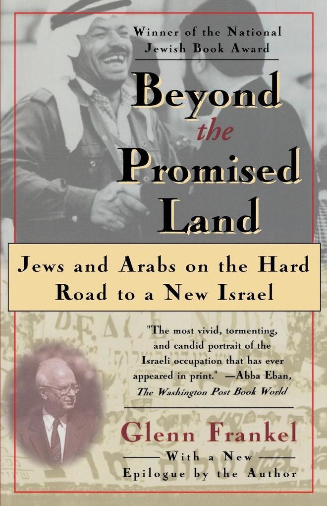 Beyond the Promised Land als Taschenbuch