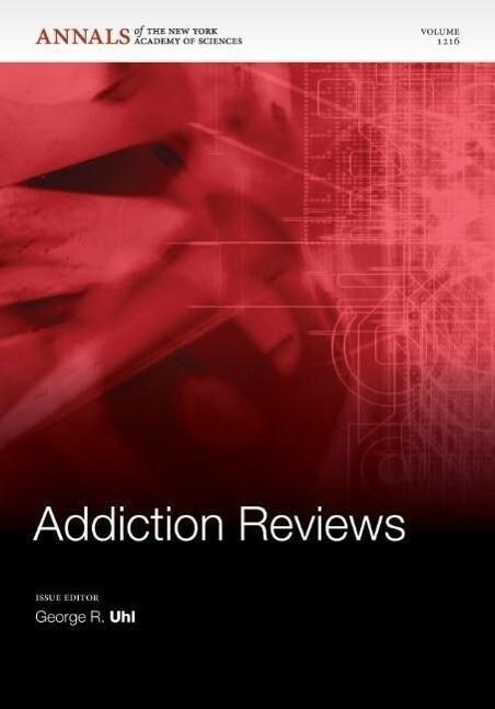 Addiction Reviews 3, Volume 1216 als Taschenbuch