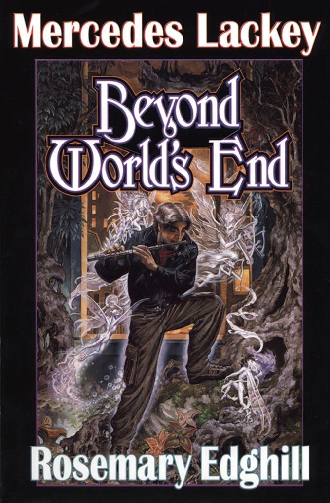 Beyond World's End als Buch