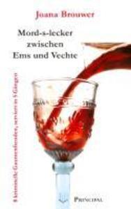 Mords lecker zwischen Ems und Vechte als eBook