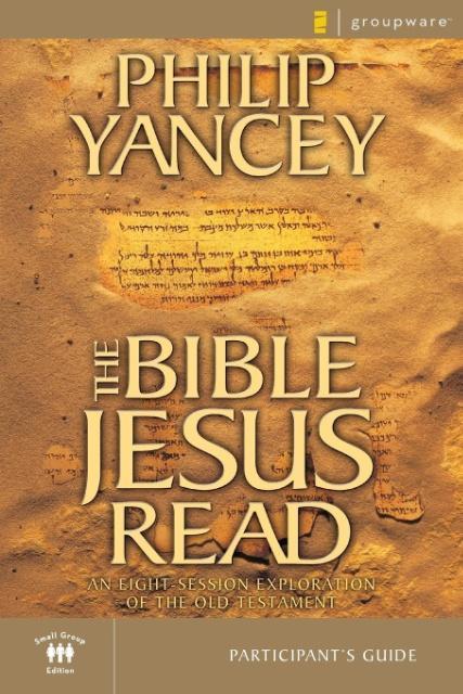 Bible Jesus Read Participants Guide als Taschenbuch
