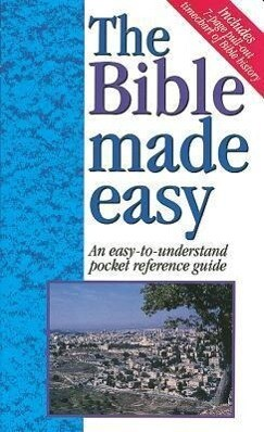The Bible Made Easy als Taschenbuch