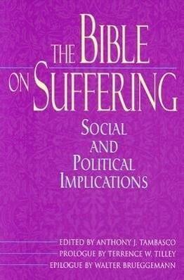 The Bible on Suffering als Taschenbuch