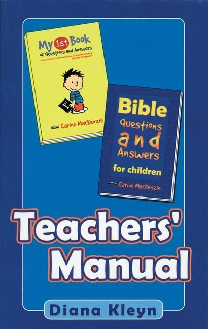 MY FBO QUES & ANSWERS/BIBL als Taschenbuch