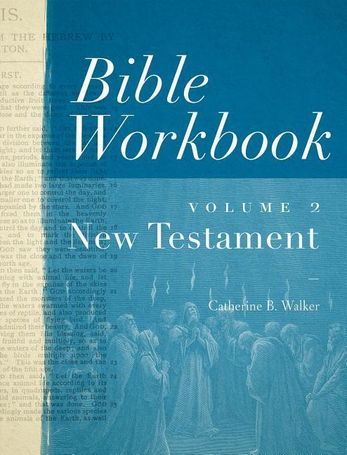 Bible Workbook Vol. 2 New Testament als Taschenbuch