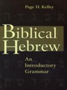 Biblical Hebrew als Taschenbuch