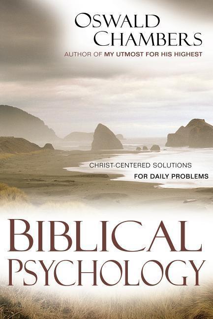 Biblical Psychology als Taschenbuch