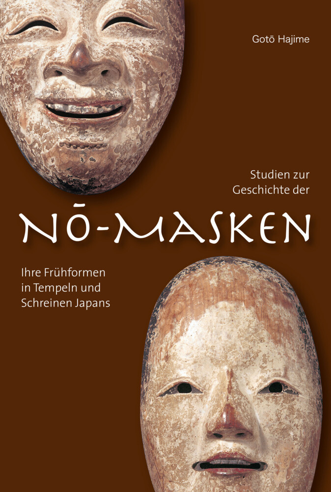 Studien zur Geschichte der No-Masken als Buch