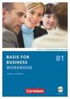 Basis for Business. Workbook mit CD