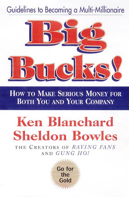 Big Bucks! als Buch