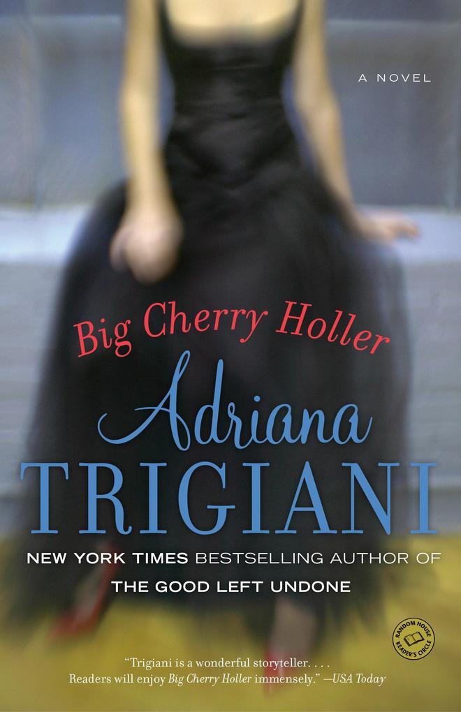 Big Cherry Holler als Taschenbuch
