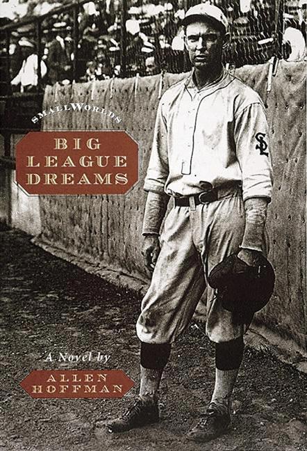 Big League Dreams: Meditations als Buch