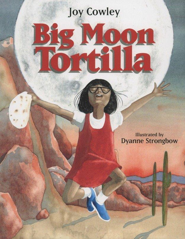 Big Moon Tortilla als Taschenbuch