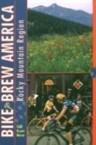 Bike and Brew America als Taschenbuch