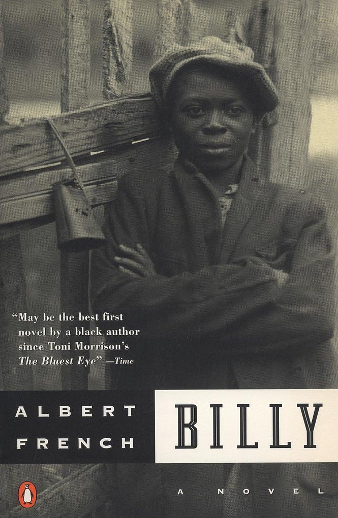 Billy als Taschenbuch