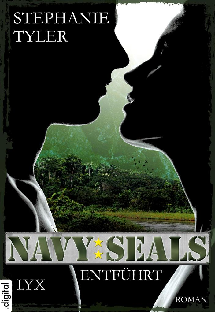 Navy SEALS - Entführt als eBook