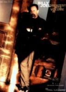 Billy Joel Greatest Hits: Volume III als Taschenbuch