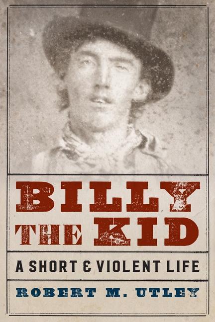 Billy the Kid-Pa als Taschenbuch
