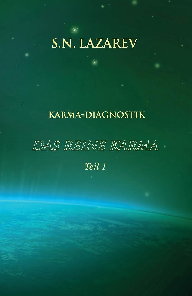 Karma-Diagnostik 2/1 als Buch