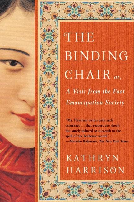 The Binding Chair als Taschenbuch