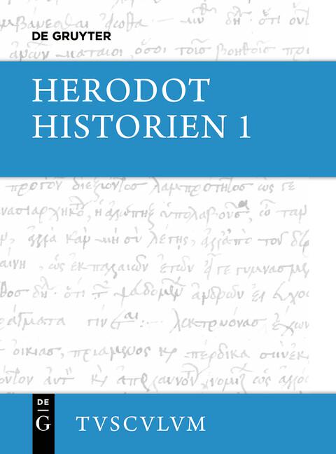 Historien als Buch