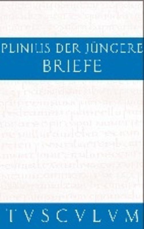 Briefe / Epistularum libri decem als Buch