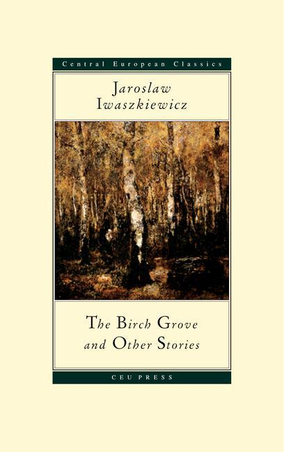 Birch Grove and Other Stories als Taschenbuch