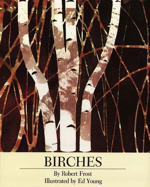 Birches als Taschenbuch