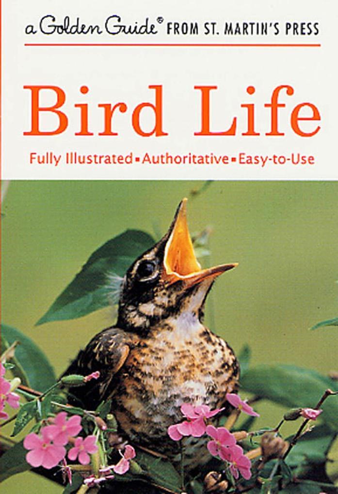 Bird Life als Taschenbuch