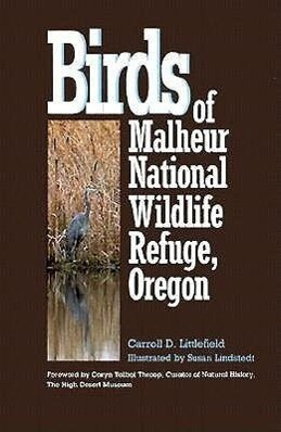 Birds of Malheur National Wildlife Refuge, Oregon als Taschenbuch
