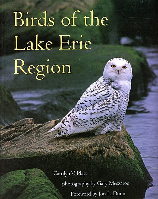 Birds of the Lake Erie Region als Taschenbuch