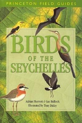 Birds of the Seychelles als Taschenbuch