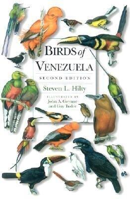 Birds of Venezuela als Taschenbuch