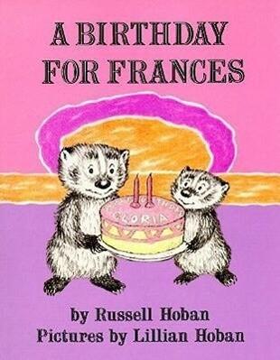 Birthday for Frances als Taschenbuch