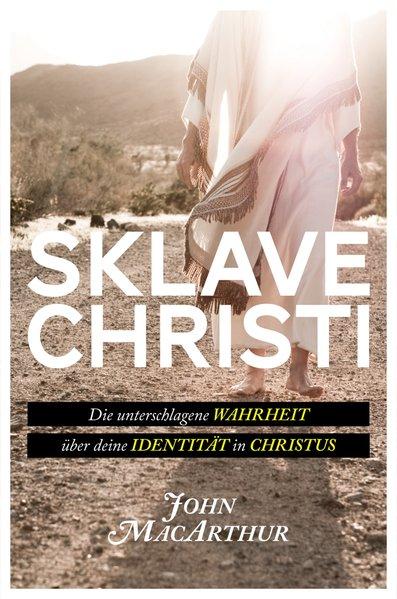 Sklave Christi als Buch