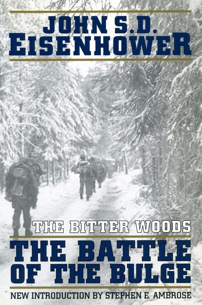 The Bitter Woods als Taschenbuch