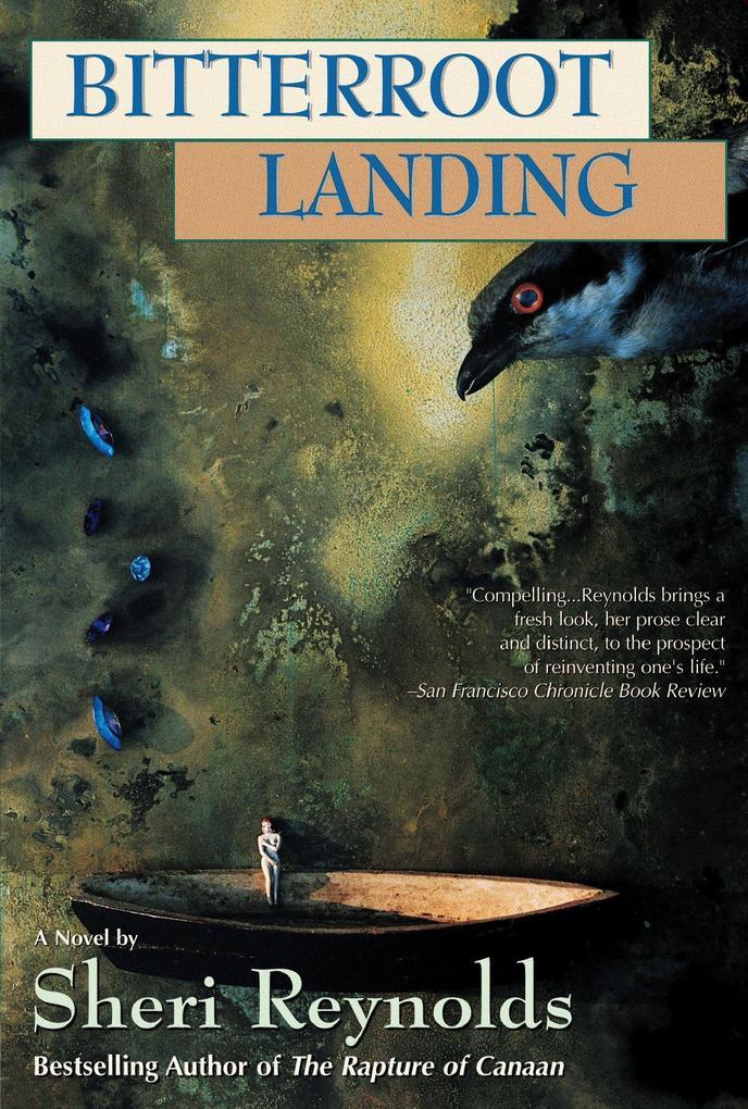 Bitterroot Landing als Taschenbuch